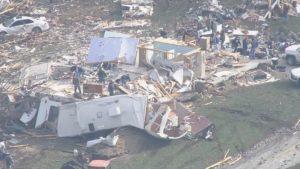 Perryville Tornado