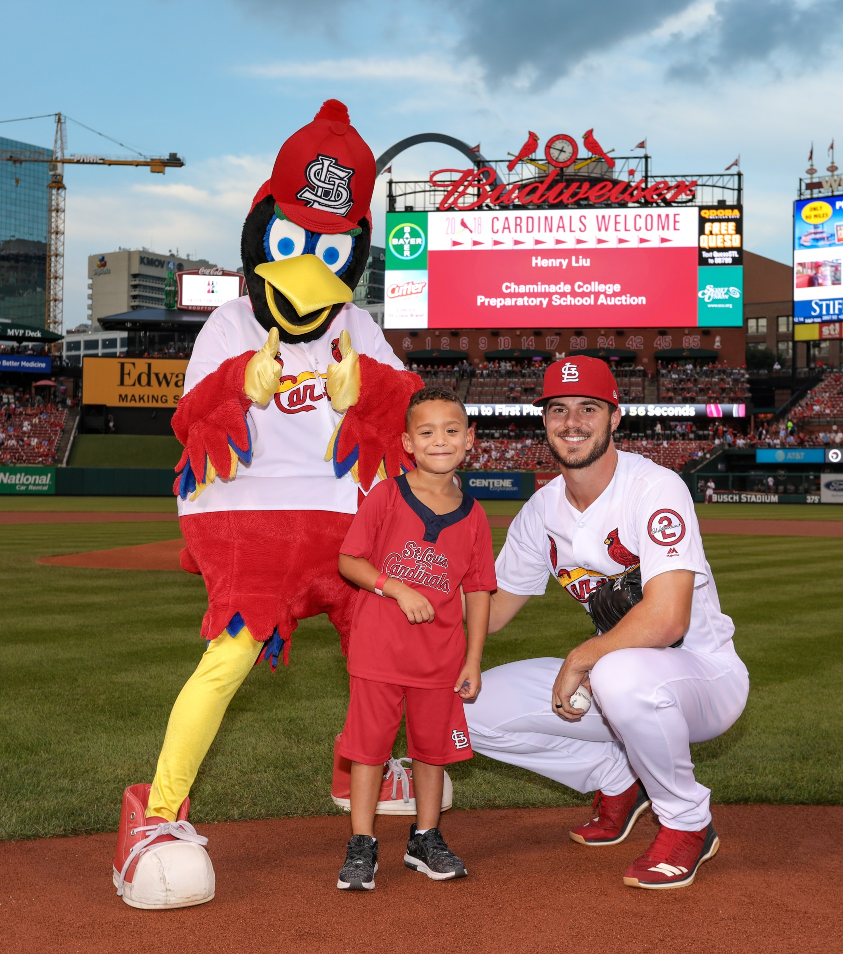 Go to Bat for Kids 2019: The Tradition Continues! | Catholic